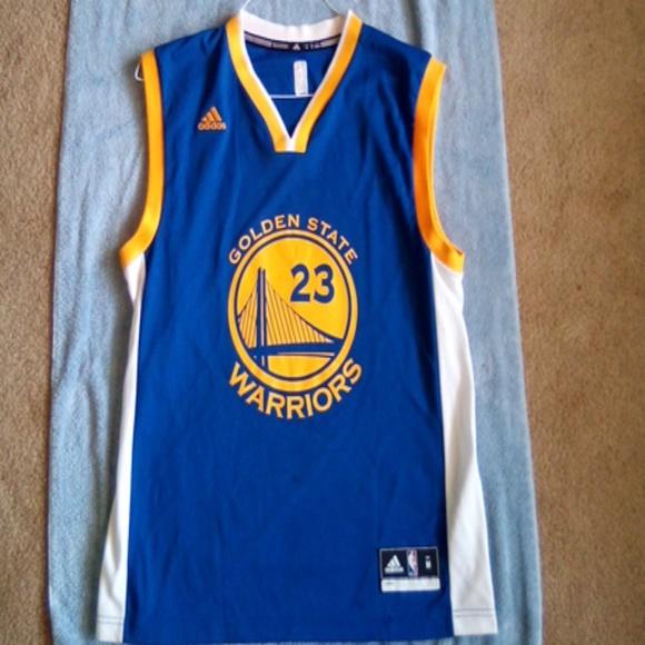 on sale 790e8 eecb8 Golden State Warriors Draymond Green Jersey